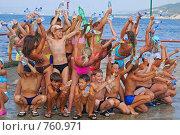 Купить «Детские развлечения», фото № 760971, снято 11 августа 2007 г. (c) Игорь Архипов / Фотобанк Лори