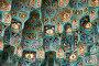 Соборная мечеть. Майолика свода главного входа.  Санкт-Петербург, эксклюзивное фото № 763919, снято 14 марта 2009 г. (c) Александр Алексеев / Фотобанк Лори