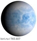 Купить «Ледяная планета», иллюстрация № 765607 (c) sav / Фотобанк Лори