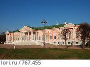 Купить «Парк Кусково. Москва», эксклюзивное фото № 767455, снято 12 ноября 2008 г. (c) lana1501 / Фотобанк Лори