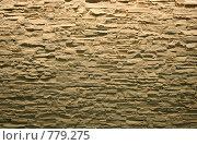 Купить «Текстура камня», фото № 779275, снято 27 мая 2018 г. (c) Losevsky Pavel / Фотобанк Лори