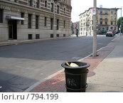 Бостон (2005 год). Стоковое фото, фотограф Ильдар Султангулов / Фотобанк Лори
