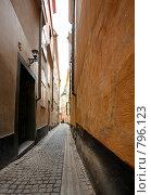 Купить «Улицы Стокгольма», фото № 796123, снято 2 августа 2007 г. (c) Брагин Алексей Георгиевич / Фотобанк Лори