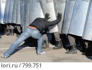 Купить «Противостояние», эксклюзивное фото № 799751, снято 8 апреля 2009 г. (c) Free Wind / Фотобанк Лори