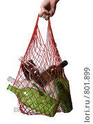 Авоська. Стоковое фото, фотограф Андрей Лыженков / Фотобанк Лори