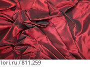 Купить «Ткань», фото № 811259, снято 19 января 2019 г. (c) Losevsky Pavel / Фотобанк Лори