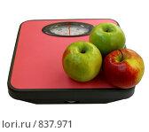 Купить «Яблочная диета, или как сбросить лишний вес», фото № 837971, снято 26 апреля 2009 г. (c) Инна Грязнова / Фотобанк Лори