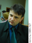 Купить «Тимур Кизяков, телеведущий», эксклюзивное фото № 889727, снято 28 мая 2009 г. (c) Владимир Катасонов / Фотобанк Лори
