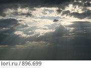 Купить «Хмурое небо», фото № 896699, снято 31 мая 2009 г. (c) Пересыпкина Елена Игоревна / Фотобанк Лори