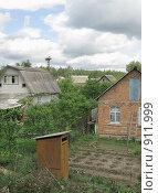 Купить «Шестисоточный рай», фото № 911999, снято 8 июня 2009 г. (c) Олеся Сарычева / Фотобанк Лори