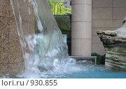 Купить «Фонтан», фото № 930855, снято 16 мая 2007 г. (c) Ivan / Фотобанк Лори