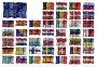 Флаги европейских государств, иллюстрация № 938159 (c) Яков Филимонов / Фотобанк Лори