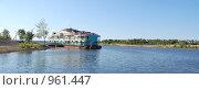 Купить «Город Набережные Челны», фото № 961447, снято 27 июня 2009 г. (c) Булат Каримов / Фотобанк Лори