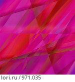 Купить «Розовая абстракция», иллюстрация № 971035 (c) Мария Симонова / Фотобанк Лори