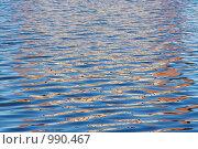 Купить «Разноцветное отражение в воде», фото № 990467, снято 29 мая 2009 г. (c) Алла Матвейчик / Фотобанк Лори