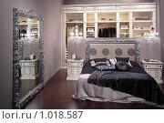 Купить «Спальня», фото № 1018587, снято 28 ноября 2008 г. (c) Losevsky Pavel / Фотобанк Лори