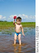 На озере. Стоковое фото, фотограф юлия юрочка / Фотобанк Лори