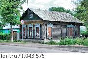 Купить «Ростов Великий. Городские виды», эксклюзивное фото № 1043575, снято 11 июля 2009 г. (c) lana1501 / Фотобанк Лори