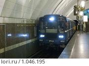 Купить «Станция метро Лиговский проспект», фото № 1046195, снято 31 июля 2009 г. (c) Яков Филимонов / Фотобанк Лори