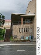 Купить «Городской пейзаж (г. Турку. Финляндия)», фото № 1061063, снято 2 августа 2009 г. (c) Александр Секретарев / Фотобанк Лори