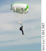 Купить «Репортаж с авиашоу», фото № 1061947, снято 15 августа 2009 г. (c) Andrey M / Фотобанк Лори