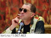 Купить «Григорий Лепс, певец», фото № 1067463, снято 16 апреля 2009 г. (c) Зайцев Алексей / Фотобанк Лори
