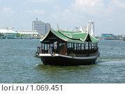 Бангкок (2005 год). Стоковое фото, фотограф Всеволод Майский / Фотобанк Лори