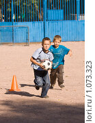 Веселые старты (2009 год). Редакционное фото, фотограф Сергей Лаврентьев / Фотобанк Лори