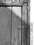 Дверь. Стоковое фото, фотограф Андрей Сучков / Фотобанк Лори