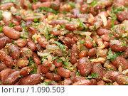 Купить «Лобио», фото № 1090503, снято 7 июля 2009 г. (c) Константин Исаков / Фотобанк Лори