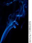 Купить «Дым», фото № 1093015, снято 14 сентября 2009 г. (c) Egorius / Фотобанк Лори