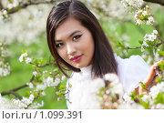 Купить «Девушка», фото № 1099391, снято 11 мая 2009 г. (c) chaoss / Фотобанк Лори