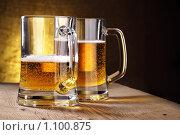 Купить «Пиво», фото № 1100875, снято 16 сентября 2009 г. (c) Роман Сигаев / Фотобанк Лори