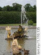 Купить «Элементы фонтана», фото № 1110135, снято 15 августа 2009 г. (c) Удодов Алексей / Фотобанк Лори