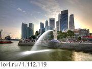 Сингапур (2008 год). Редакционное фото, фотограф Юсупов Сергей / Фотобанк Лори
