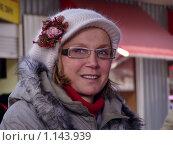 Купить «Купченко Ирина», фото № 1143939, снято 19 января 2019 г. (c) natalya ryzhko / Фотобанк Лори