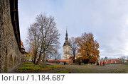 Сад датского короля (2009 год). Стоковое фото, фотограф Андрей Григорьев / Фотобанк Лори
