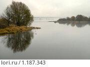Купить «Озеро Соломено», фото № 1187343, снято 23 октября 2009 г. (c) Кондорский Дмитрий / Фотобанк Лори