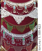 Купить «Египетские украшения», фото № 1189423, снято 18 ноября 2008 г. (c) Одиссей / Фотобанк Лори