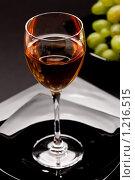 Купить «Вино», фото № 1216515, снято 17 сентября 2009 г. (c) Кравецкий Геннадий / Фотобанк Лори