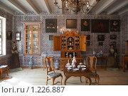 Купить «Усадьба Кусково, Голландский домик», фото № 1226887, снято 16 июля 2009 г. (c) Зубко Юрий / Фотобанк Лори