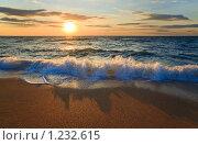 Купить «Морской берег», фото № 1232615, снято 13 июня 2009 г. (c) Юрий Брыкайло / Фотобанк Лори