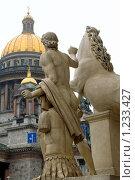 Купить «Исаакиевский собор, Санкт-Петербург», фото № 1233427, снято 23 мая 2009 г. (c) Оксана Кацен / Фотобанк Лори