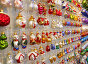 Новогодние игрушки, фото № 1238211, снято 14 сентября 2007 г. (c) Vasily Smirnov / Фотобанк Лори