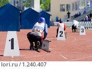 Соревнования по пожарно-прикладному спорту. Стоковое фото, фотограф Печеркин Артем / Фотобанк Лори