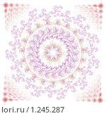 Купить «Мандала», иллюстрация № 1245287 (c) Ольга Савченко / Фотобанк Лори