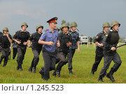 Купить «На заданную позицию», эксклюзивное фото № 1245523, снято 17 июля 2009 г. (c) Free Wind / Фотобанк Лори