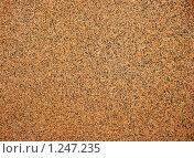 Коричневая мраморная крошка. Стоковое фото, фотограф Светлана Степачёва / Фотобанк Лори