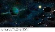 Купить «Метеориты», фото № 1248951, снято 21 мая 2018 г. (c) Никонор Дифотин / Фотобанк Лори