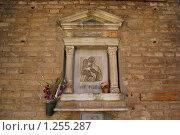 Аве Мария (2009 год). Стоковое фото, фотограф Эдуард Финовский / Фотобанк Лори